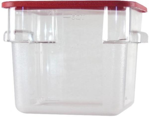 Makrolon Polycarbonat Box 6 Liter